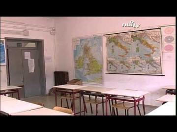 Ladri nella notte, due scuole chiuse