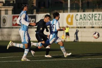 FC Internazionale v Pescara Calcio - Viareggio Juvenile Tournament