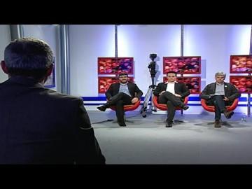 Candidati sindaco di Pietrasanta del centrosinistra a confronto   Dido 13/02/2015