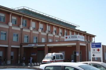Pronto Soccorso ospedale Cisanello