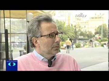 Massimiliano Baldini candidato sindaco a Viareggio | Occhio al sindaco