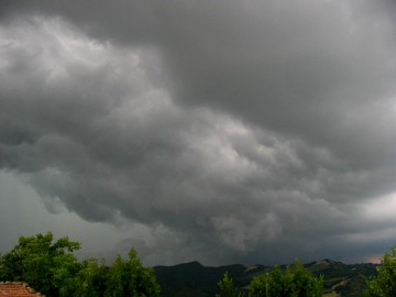 foto nuvole varie 3_temporale10-07-2