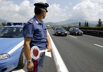 PoliziaStradale