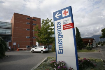 ospedale versilia