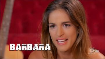 BARBARA GRANDE FRATELLO
