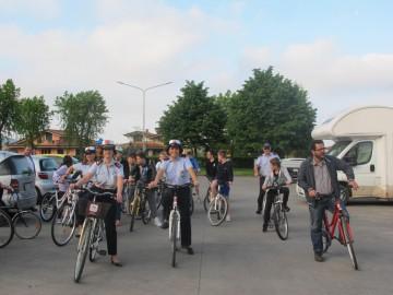 progetto bici