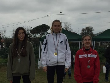 ATLETICA DONNE