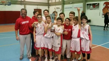 BASKET MEMORIAL BARTOLI