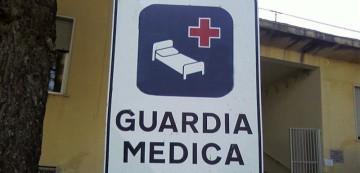 guarda medica