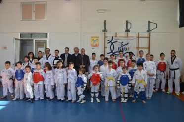21_4_16_ Taekwondo