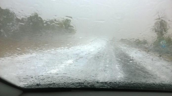 Maltempo: temporali al Nord. Allerta arancione su Liguria e Toscana