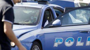 polizia spaccio
