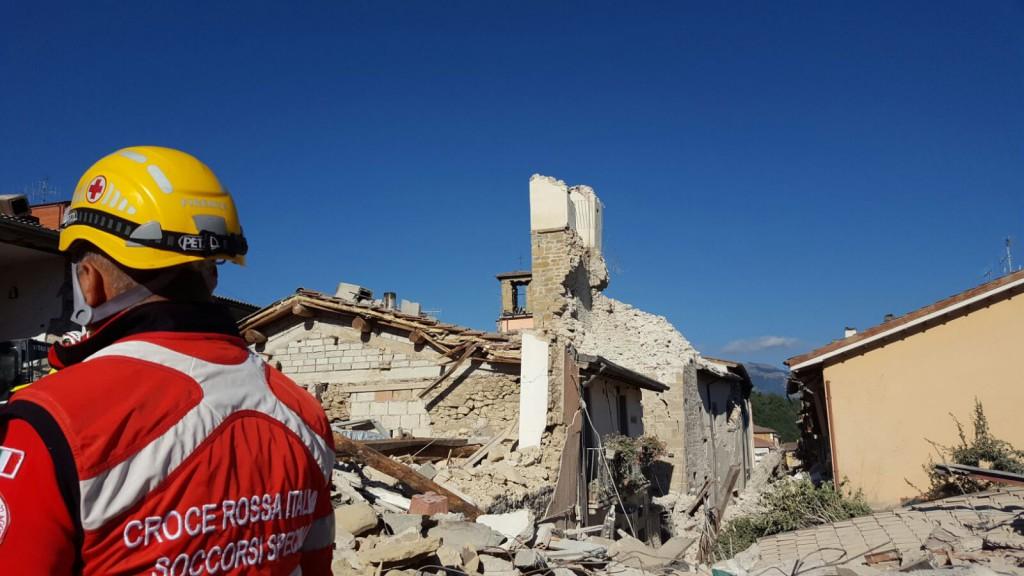 Terremoto nel centro Italia, la Russia offre assistenza
