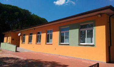 scuola Gragnano