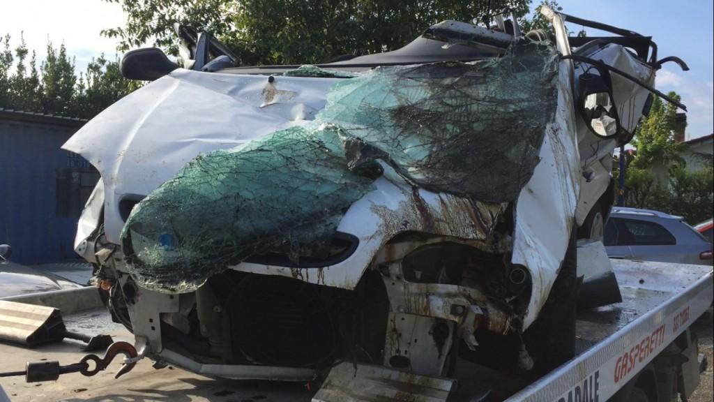 Incidente a Pietrasanta, muore ragazza di 26 anni Cronaca