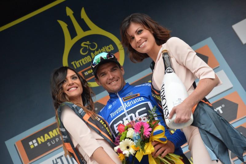 Tirreno-Adriatico 2017, Bettini assicura:
