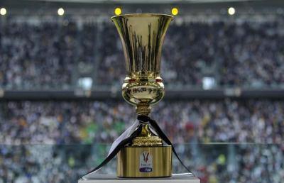 Tim Cup 2017/2018: venerdì i sorteggi per definire il tabellone