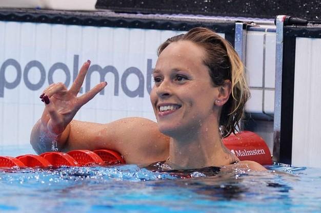 Nuoto, Paltrinieri contro Federica Pellegrini: