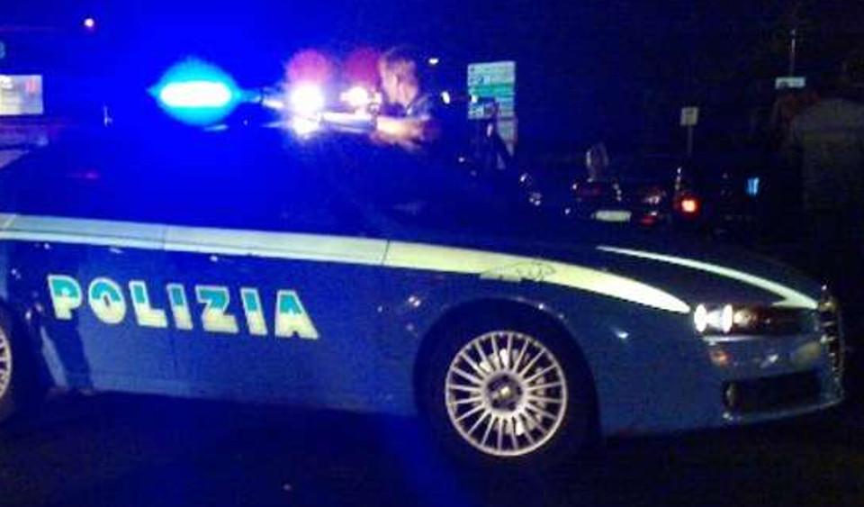 Rapina al Luna Park, denunciati i responsabili