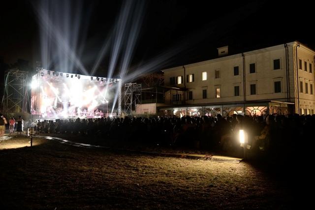 Gianna Nannini in concerto al Follonica Summer Festival