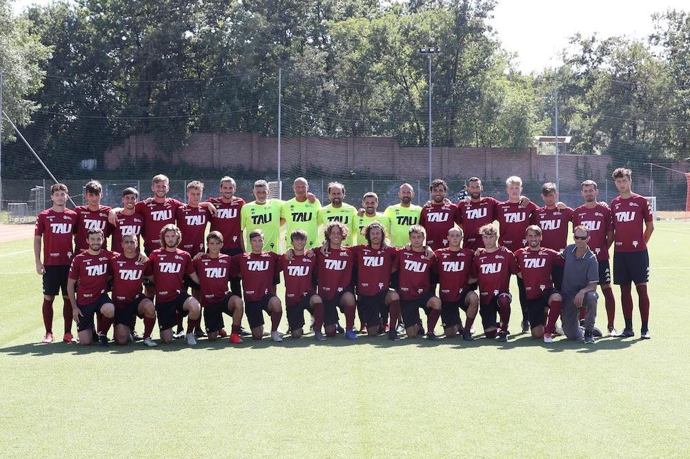 Tau Calcio corsaro a Castelnuovo; Camaiore facile sulla V. Viareggio - NoiTV - La vostra televisione