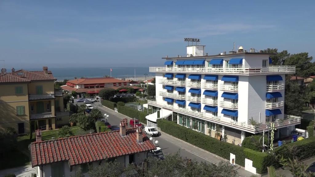 Tassa di soggiorno al Forte: sarà low cost e solo d'estate ...